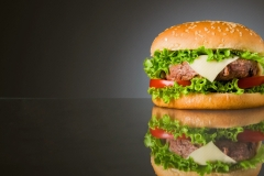 wallpaper-burger-food