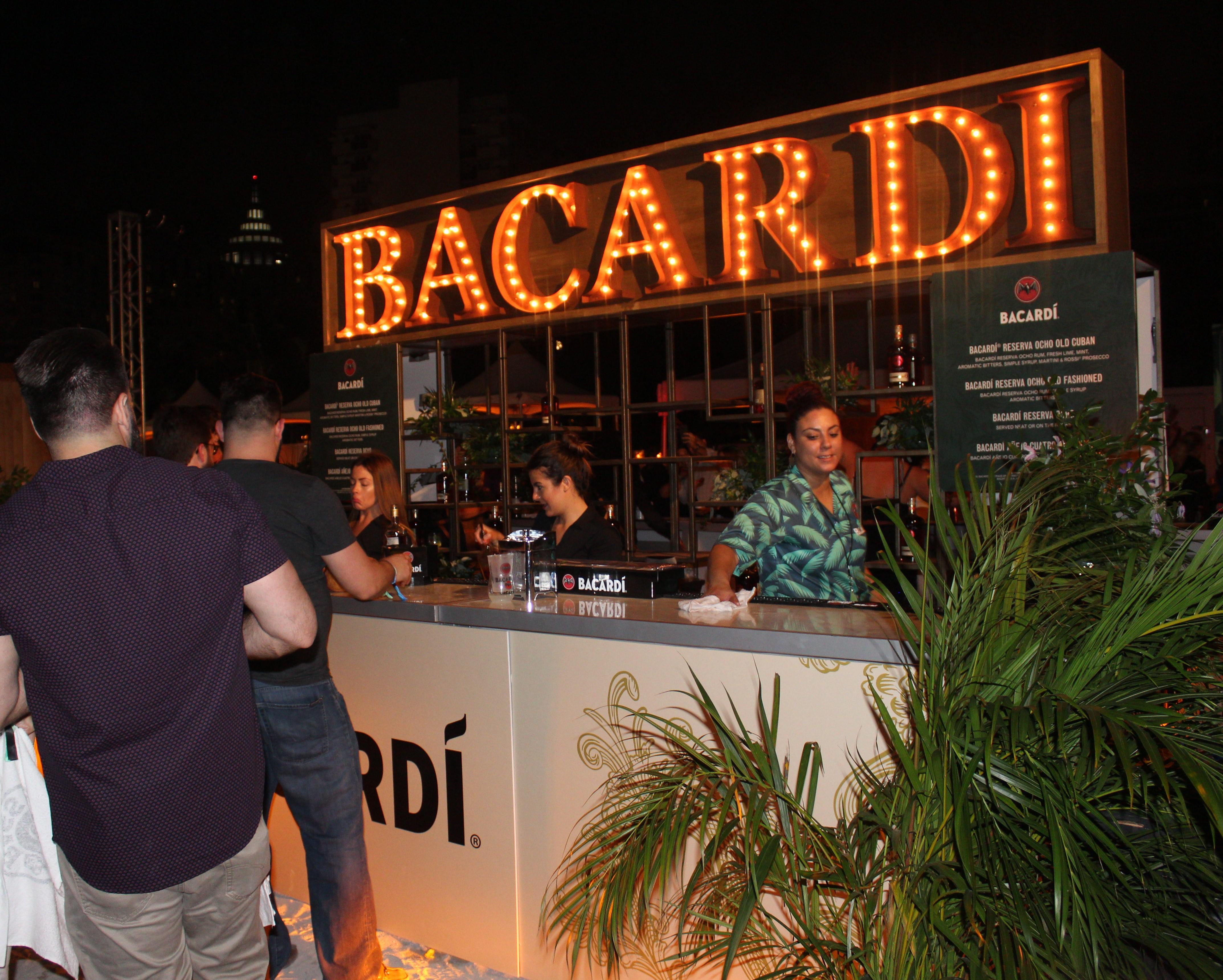 Sobewff 2018 Bacardi Rum Amp Bass Beach Party Recap