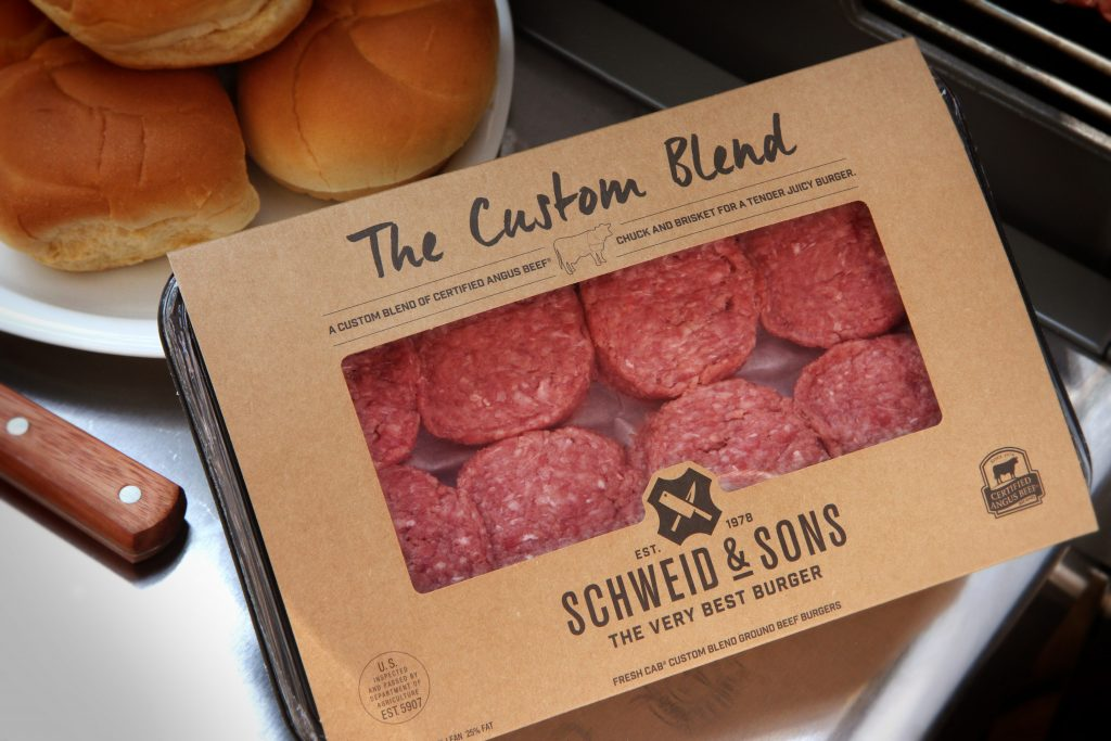 Schweid and Sons New Jersey Slider RecipeThe Custom Blend Mini Burgers IMG_1744CC