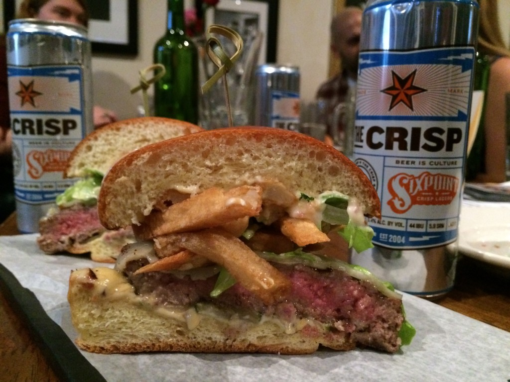 Fall_Burger_Crawl_FBC1_Burger_Conquest_Russell_Jackson_Sixpoint_Schweid_and_Sons_101114_2629