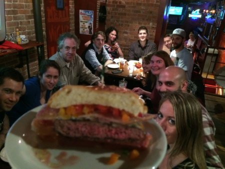 Fall_Burger_Crawl_FBC1_Burger_Conquest_Russell_Jackson_Sixpoint_Schweid_and_Sons_101114_2632