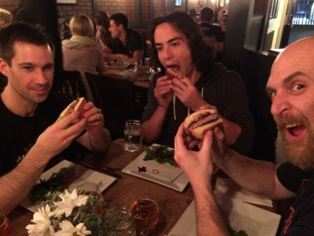 Fall_Burger_Crawl_FBC1_Burger_Conquest_Russell_Jackson_Sixpoint_Schweid_and_Sons_101114_2682