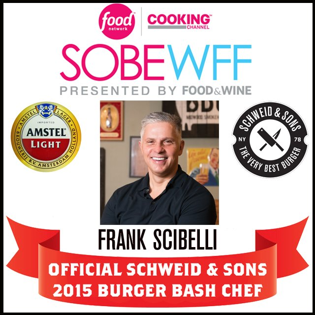 frank-scribelli-chef-announcement-sobewff-burger-bash-2015-schweid-and-sons