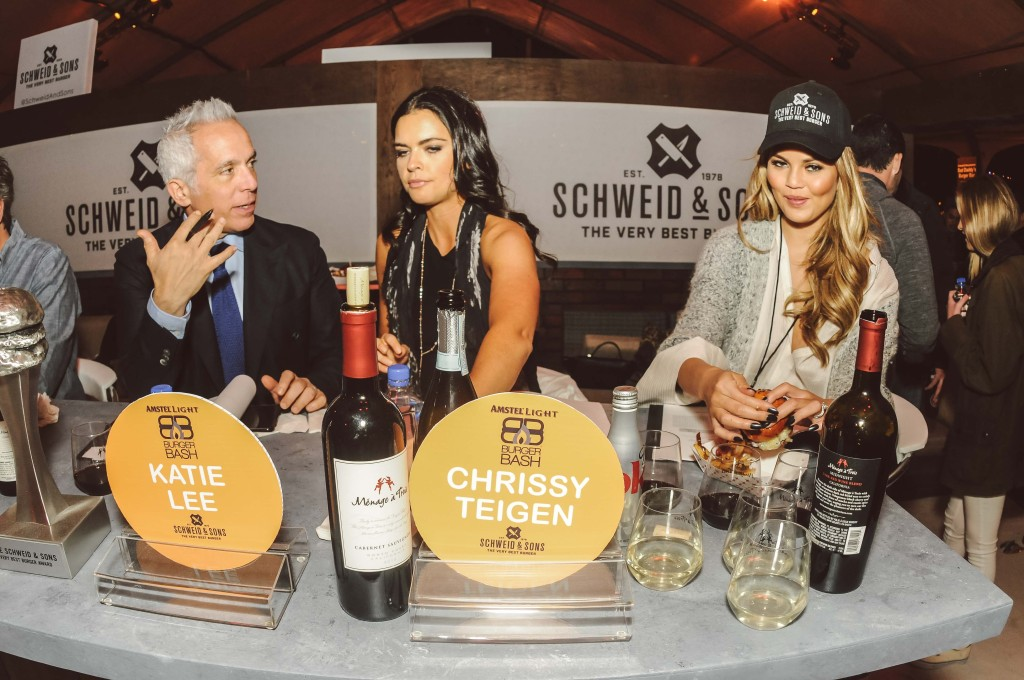 SOBEWFF-Burger-Bash-2015-Schweid-and-Sons-Very-Best-Burger-Judges-2