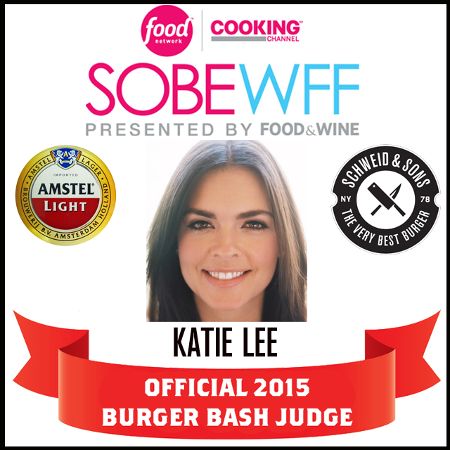 katie-lee-judge-announcement-sobewff-burger-bash-2015-schweid-and-sons2
