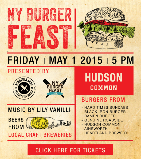 schweid-and-sons-ny-burger-week-2015-Event-Poster-NY-Burger_Feast-2015