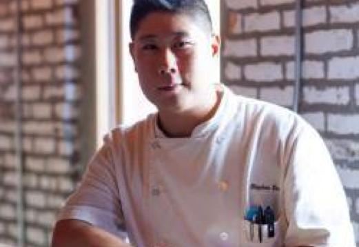 Chef Stephen Yen, Paige Hospitality
