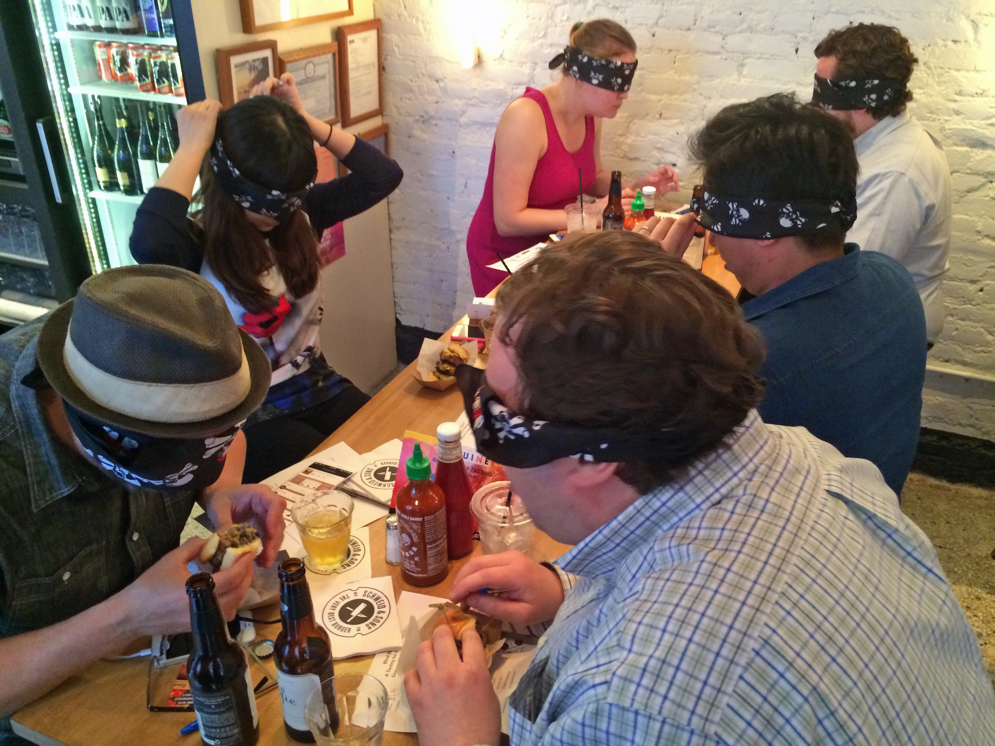 Schweid-and-Sons-Blind-Burger-Tasting-Genuine-Superette-2015-NY-Burger-Week-2001