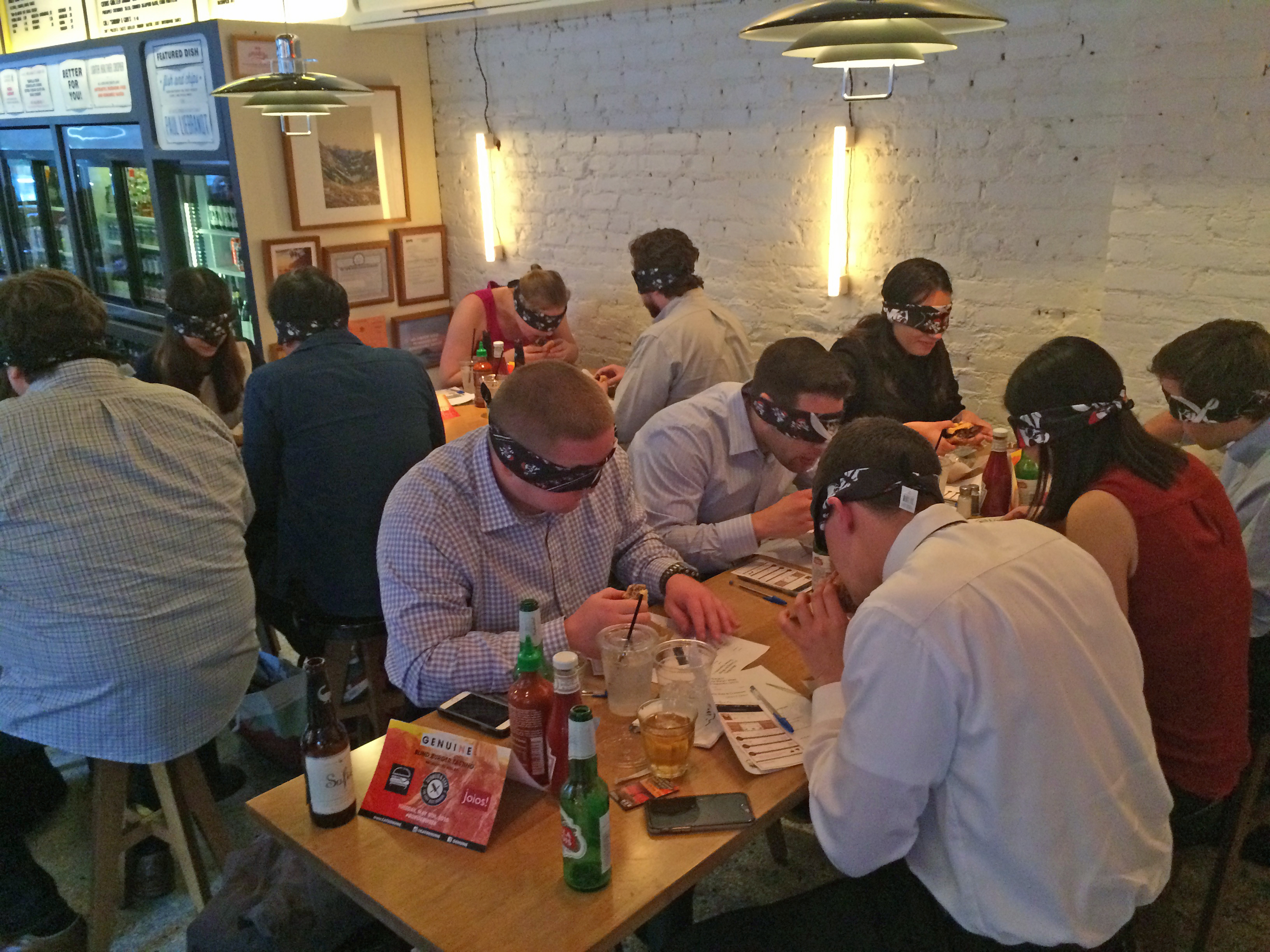 Schweid-and-Sons-Blind-Burger-Tasting-Genuine-Superette-2015-NY-Burger-Week-2007