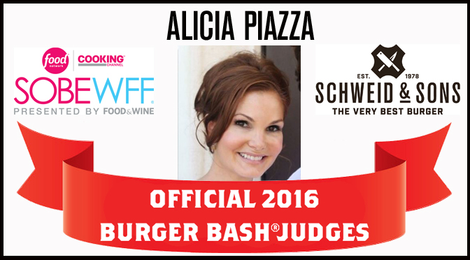 alicia-piazza-judge-announcement-sobewff-burger-bash-2016-schweid-and-sons-banner