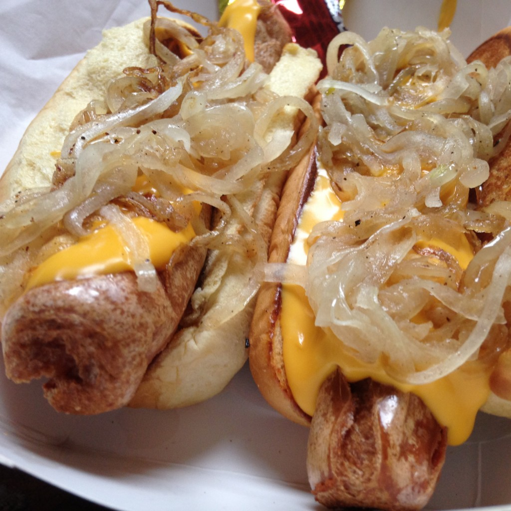 Jersey Dawg Rippers - photo courtesy of Burger Beast