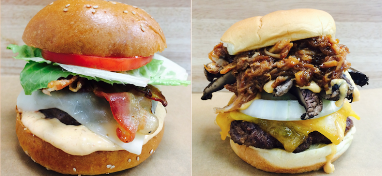 What Burgers Are Trending In 2016?