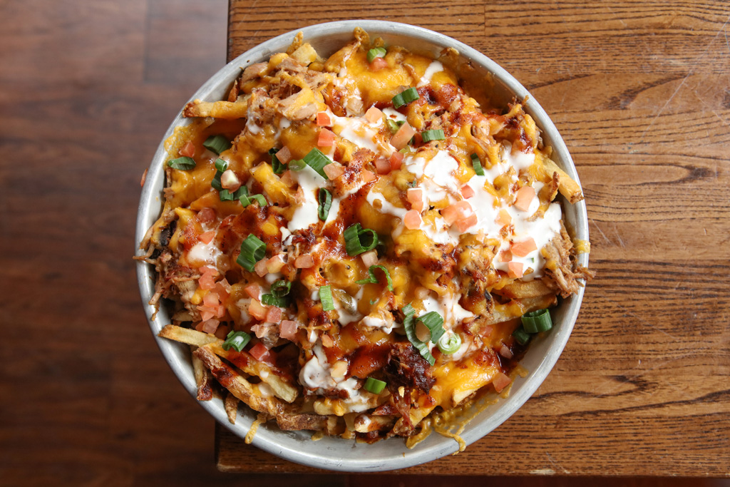 Brother Jimmys_Loaded Fries_Credit Alexandra Stein