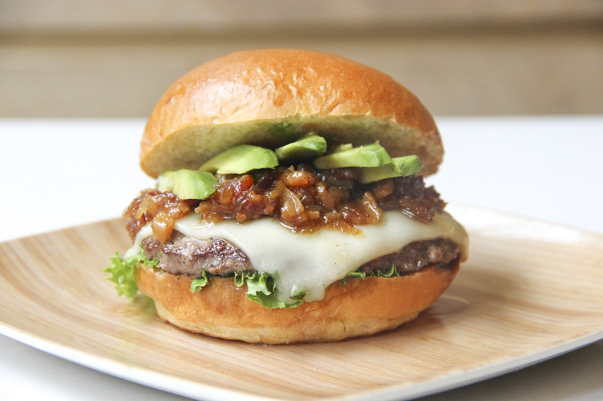 ... Burger — Recipe – Schweid & Sons – The Very Best Burger