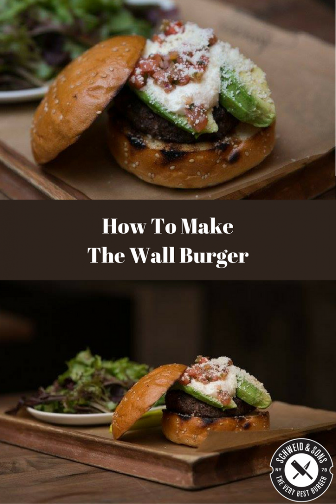 how to make the best burger recipe