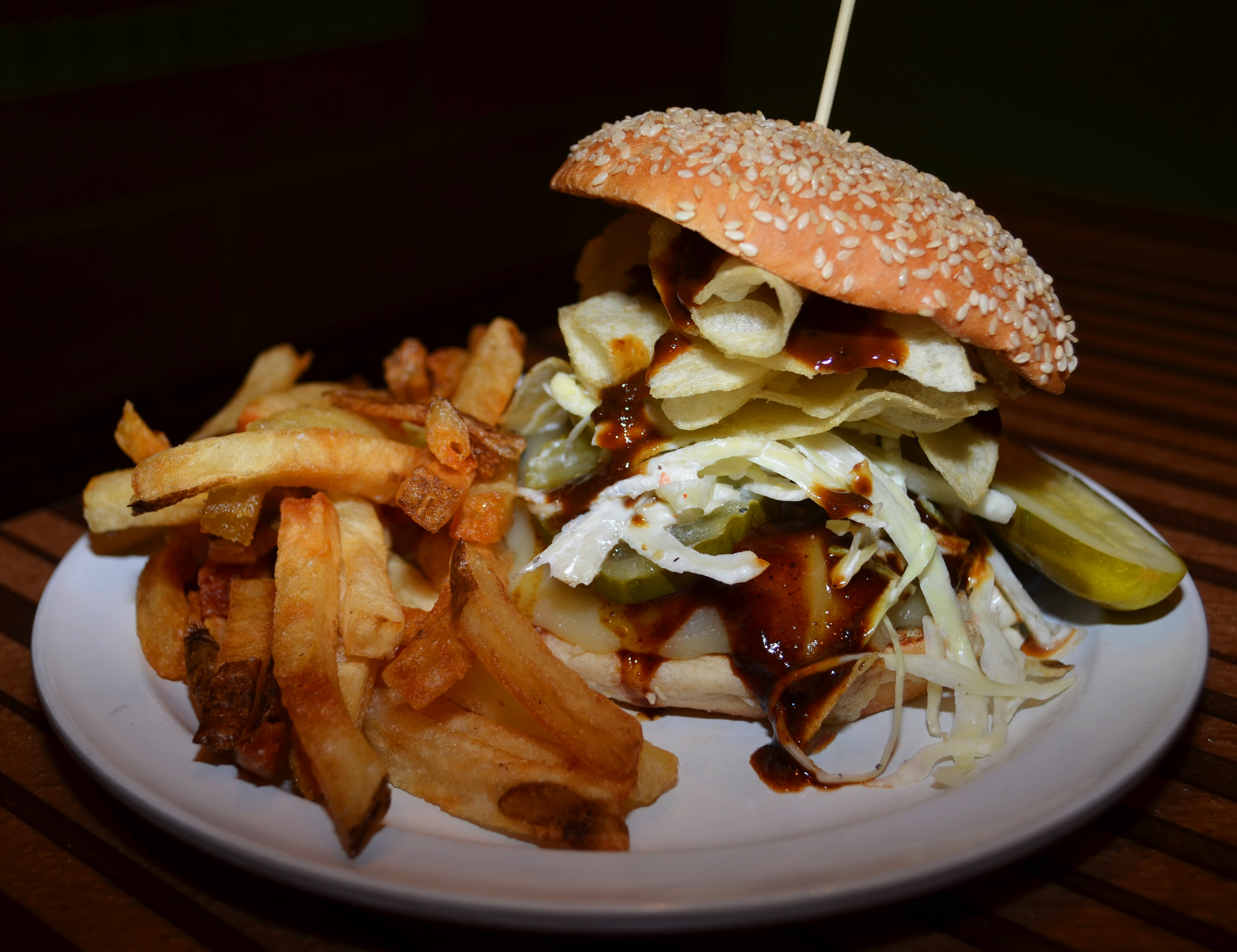 ... Dallas Burger — Recipe – Schweid & Sons – The Very Best Burger