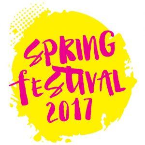 2017 Rittenhouse Row Spring Festival
