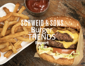 burger trends 2018