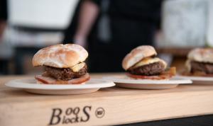 Boston Battle of the Burger