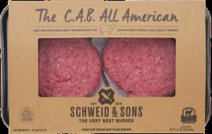 CAB All American