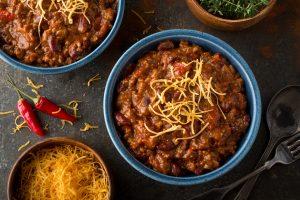 Photo of The Very Best Chili Recipe