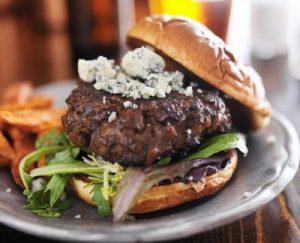 Schweid burger