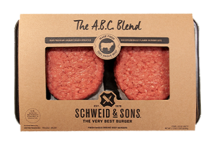 abc blend packaging