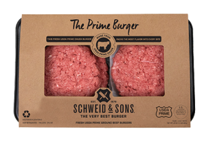 Picture of Prime Burger